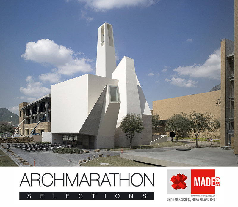 1st Prize Archmarathon Selections MADE expo