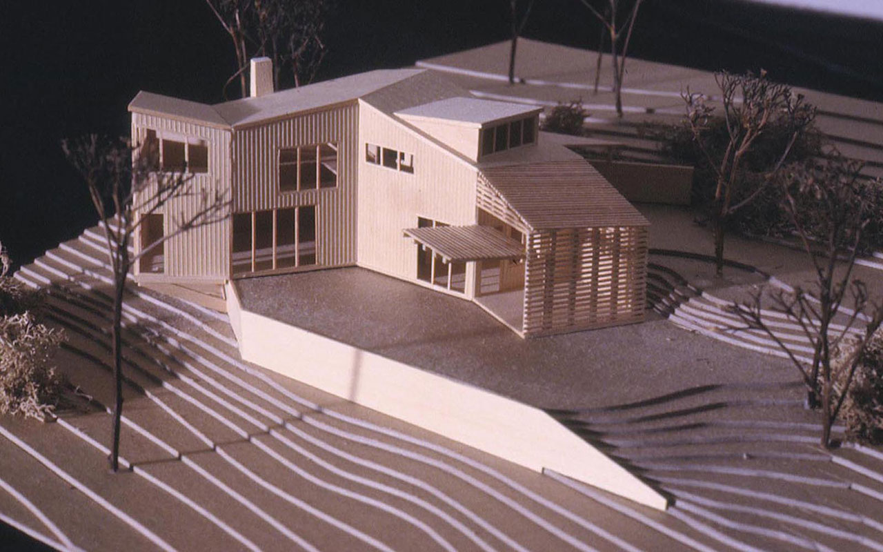 Archipielago House Sweden Moneo Brock Important Basic Concepts Of Residential Electrical Wiring San Jose