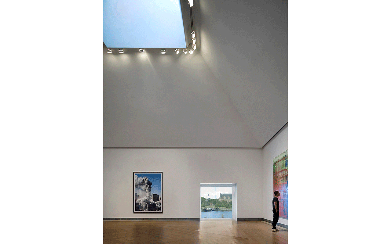 Museums of modern art and architecture stockholm moneo brock arubaitofo Image collections